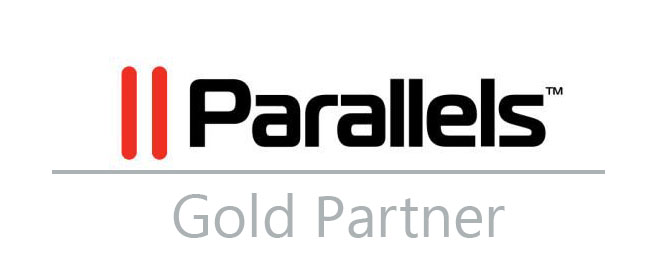 parallels gold partner